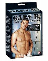 Nafukovací muž Gary