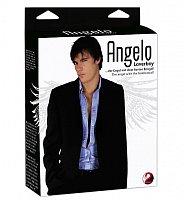 Angelo Loverboy - Nafukovací muž Angelo