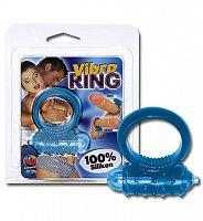 Stimulátor Vibro ring