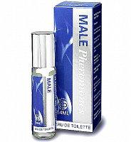 Parfém s feromónmi Male Pheromones pre mužov 14 ml