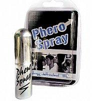 Sprej s feromónmi na zvýšenie príťažlivosti Phero Spray 15 ml