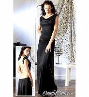 Dlhé šaty Gweny