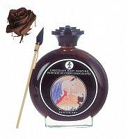 Maľovanie na telo - Čokoláda Bodypainting Shunga