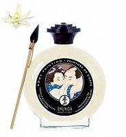Maľovanie na telo - Biela čokoláda s vanilkou Bodypainting Shunga