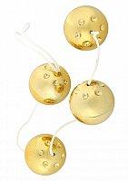Venušine guličky zlaté
