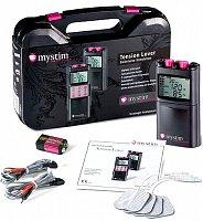 Elektrický stimulátor s elektródami  Mystim Tension Lover