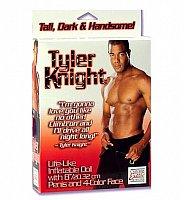 Nafukovací muž Tyler Knight