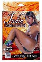 Nafukovacia panna India