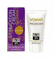 Stimulačný gél pre ženy Geisha´s Dream 50 ml